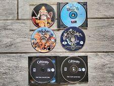 Ultima I-Vii + Ultima Online 7th Anniversary and Ultima Ix Ascension, Pc Cd-Rom
