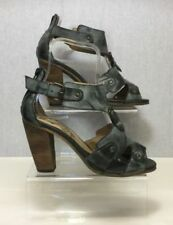 NEXT Patternless 100% Leather Heels for Women