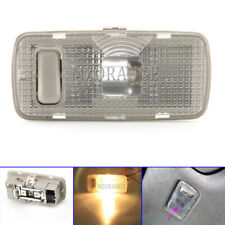 1X RH Interior Roof Dome Rear Reading Light Lamp For Nissan X-trail T31 Qashqai