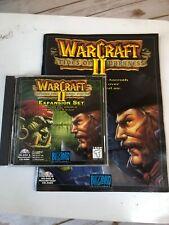 Warcraft 2 Ebay
