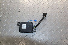 2014 TRIUMPH STREET TRIPLE ABS RELAY ASSEMBLY FUSE BOX