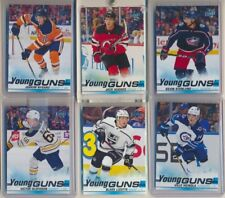 2019-20-19 Upper Deck Series 1 YOUNG GUNS Rookie U-Pick COMPLETE YOUR SETS