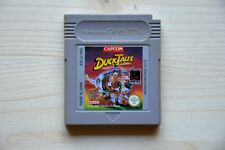 GB-Disney 's Ducktales per Nintendo Gameboy