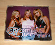 CD Maxi-Single - Atomic Kitten - You are