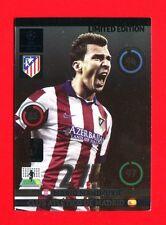 CHAMPIONS LEAGUE 2014-15 Panini - Card Limited edition - MANDZUKIC - A. MADRID