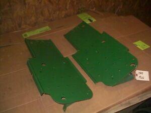 oliver 1800,1900 farm tractor factory original floor boards VERY NICE!!!