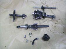 Honda HT-R3009 3009 riding mower transmission gears