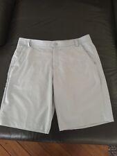 PUMA Tech Golf Shorts Mens