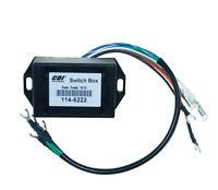 Mercury 4-20 Hp Switch Box - 114-6222, 339-6222A6, 339-6222A8
