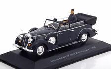 1 43 Starline Lancia Astura IV Series Ministeriale 1938 darkblue