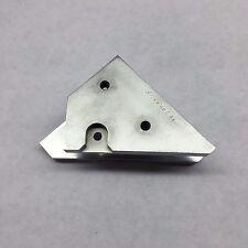 Universal Instruments Radial Inserter 30952301 Block Tooling NEW
