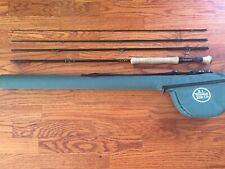 Winston Boron III SX 9 1/2Ft. 7Wt. 4Pc. Fly Rod