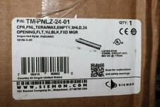Siemon TM-PNLZ-24-01 Patch Panel 24 Port