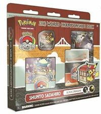 Pokémon Sealed Decks & Kits