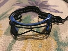 Under armour lacrosse goggles
