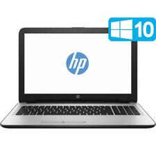Portatil HP 15-ay002ns Intel N3060 1.6ghz 4GB 500GB 15.6 W10