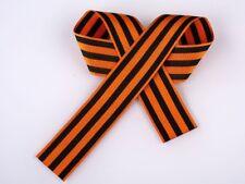 The Ribbon of St George 50 Cm with pin Георгиевская ленточка 9 May bow Soviet
