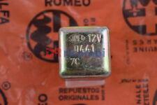 Rele Schütz N. a. Alfa Romeo Fiat Lancia Alfa 60501199 - 533703