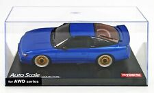 Kyosho MZP434BL MA-020S NISSAN SILEIGHTY Blue