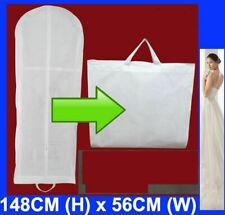 7 Extra Large Wedding Dress Bridal Gown Garment Cover Storage Bags