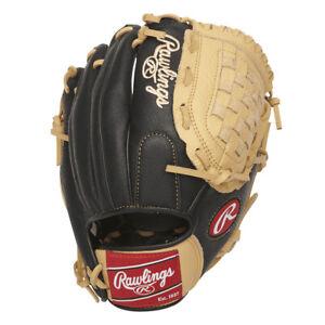 """Rawlings Prodigy 11"""" P110CBB Youth Baseball Glove (NEW) Lists @ $63"""