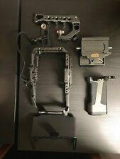 Tilta BMPCC 4K Cage Kit TA-T01-A for BlackMagic Pocket BMPCC 4K 6K Camera