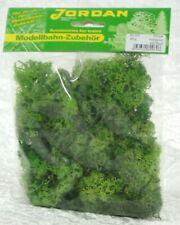 Jordan H0 62 Islandmoos hellgrün, 40 g