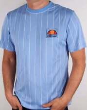 ellesse Polyester Short Sleeve T-Shirts for Men