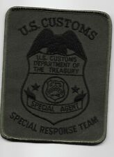 USCS SWAT SRT Subdued Police Sheriff State FL