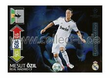 Panini Adrenalyn XL Champions League 12/13 - Mesut Özil - Limited Edition