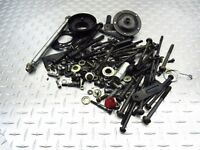 2000 99-00 TRIUMPH TIGER 900 ABS OEM MISC NUTS BOLTS SCREWS HARDWARE HORN