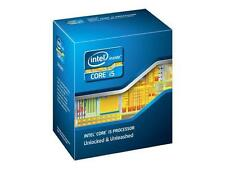 Intel Core i5-3570 Quad Core 3.4ghz lga1155 HD 2500 6mb Cache 77w Processore CPU