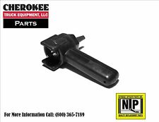 National Liftgate Parts (NLP) BPL2792, PISTOL GRIP TOGGLE REMOTE 16/3 WITH PLUG