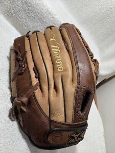 "MIZUNO GFE1401 Franchise Excel 14"" Baseball/Softball Glove Right Handed Thrower"