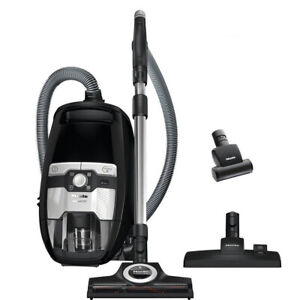 Miele Blizzard CX1 Cat & Dog Pro Cylinder Vacuum Cleaner in Black   Brand new