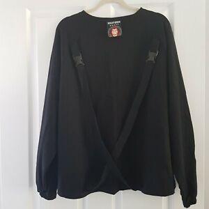MISS CITY sweatshirt one size, NEW