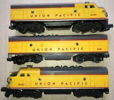 (3) Lionel United Pacific Trains  #8480, #8481, #8482