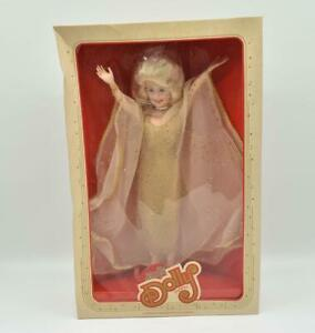 """Dolly Parton Limited Edition 18"""" MIB 1984 Goldberger by Dolly Parton 5890"""