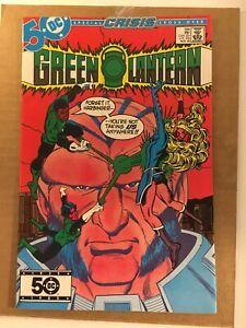 Green Lantern #194 DC 1st Series! I combine Shipping!