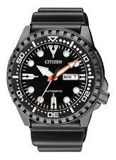 Citizen Automatico Promaster Orologio da sub uomo nh8385-11e analogico caucciù