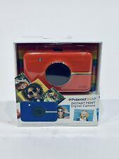 Polaroid Snap 10.0MP Instant Print Digital Camera - Orange