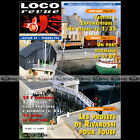 LOCO REVUE N°588 CFTA RAMBERVILLIERS FERME VERCORS PORT CALONGES TILIG COTENTIN