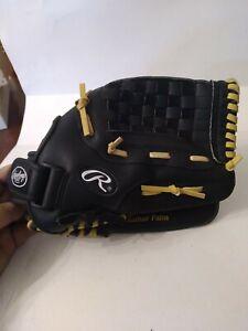 Nice Rawlings Leather SS13W 13 Inch Baseball Glove