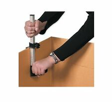 Carton Sizer Cardboard Box Reducer Tool for Customizing Shipping Packages Boxes
