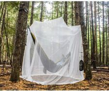 Ultra Large Mosquito Net with Carry Bag, Large 2 Openings Netting Curtains | Cam