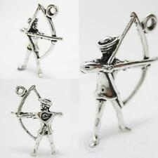 Sports Sterling Silver Fine Necklaces & Pendants