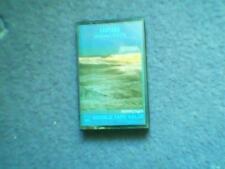 santana moonflower 19 track cassette