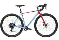 2020 BULLS Trail Grinder  - Aluminum Gravel Bike - Sram 11 Speed - Germany