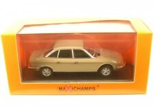 1972 Audi NSU Ro 80 beige 1 43 Minichamps/maxichamps