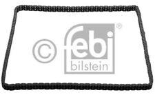 FEBI BILSTEIN Cadena de distribución BMW MERCEDES-BENZ CLASE C SEAT LEON 33902